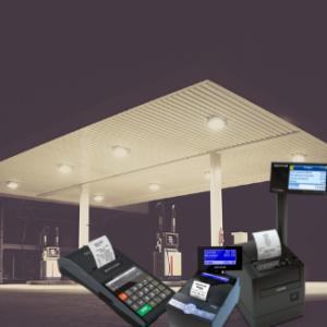 urządzenia fiskalne online dla stacji paliw