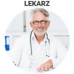lekarz doktor gabinet lekarski prywatna praktyka