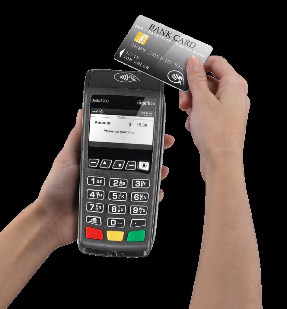 paytel terminal płatniczy płatność kartą